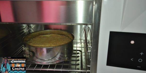 Raffreddare in FRESCO per un'ora con la funzione raffreddamento rapido per conservare tutto il sapore e le proprietà nutritive.