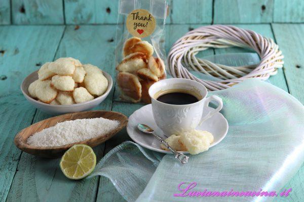 Ideali per l'ora del tè.