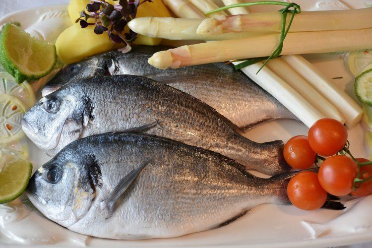 primi di pesce top 3