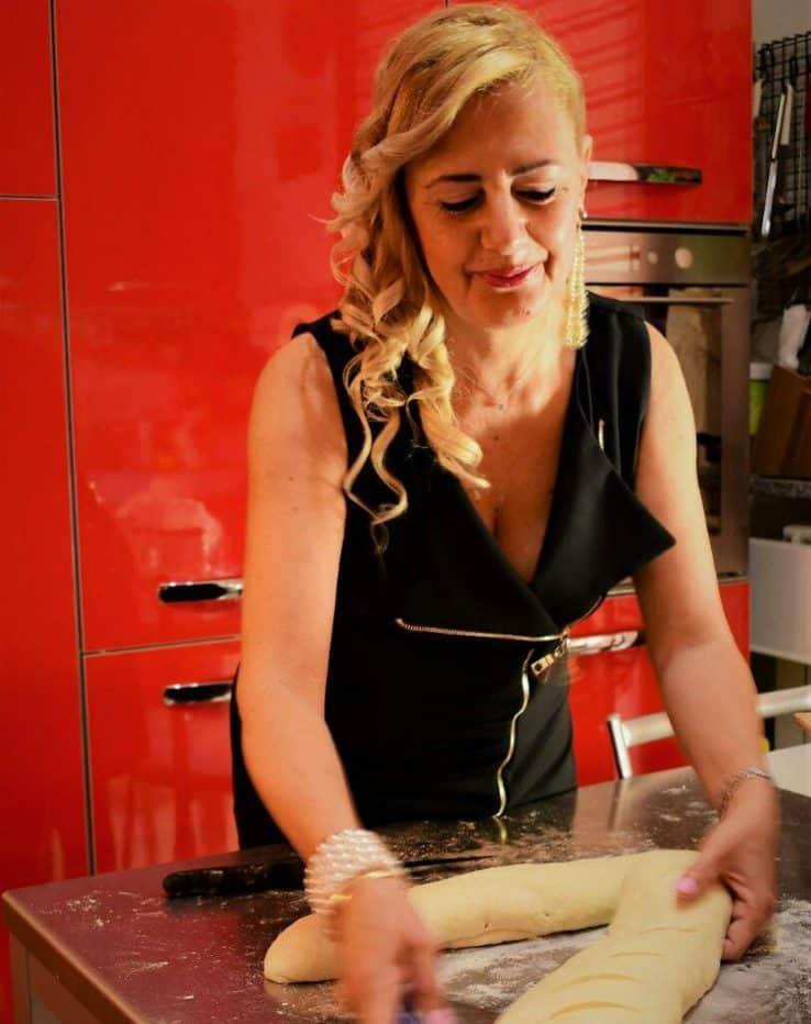 Luciana in Cucina