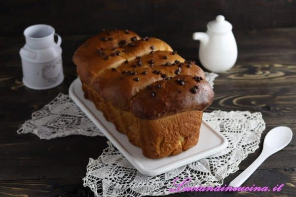 Panbrioche o pan brioche?