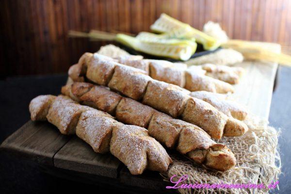 Pane al bambù